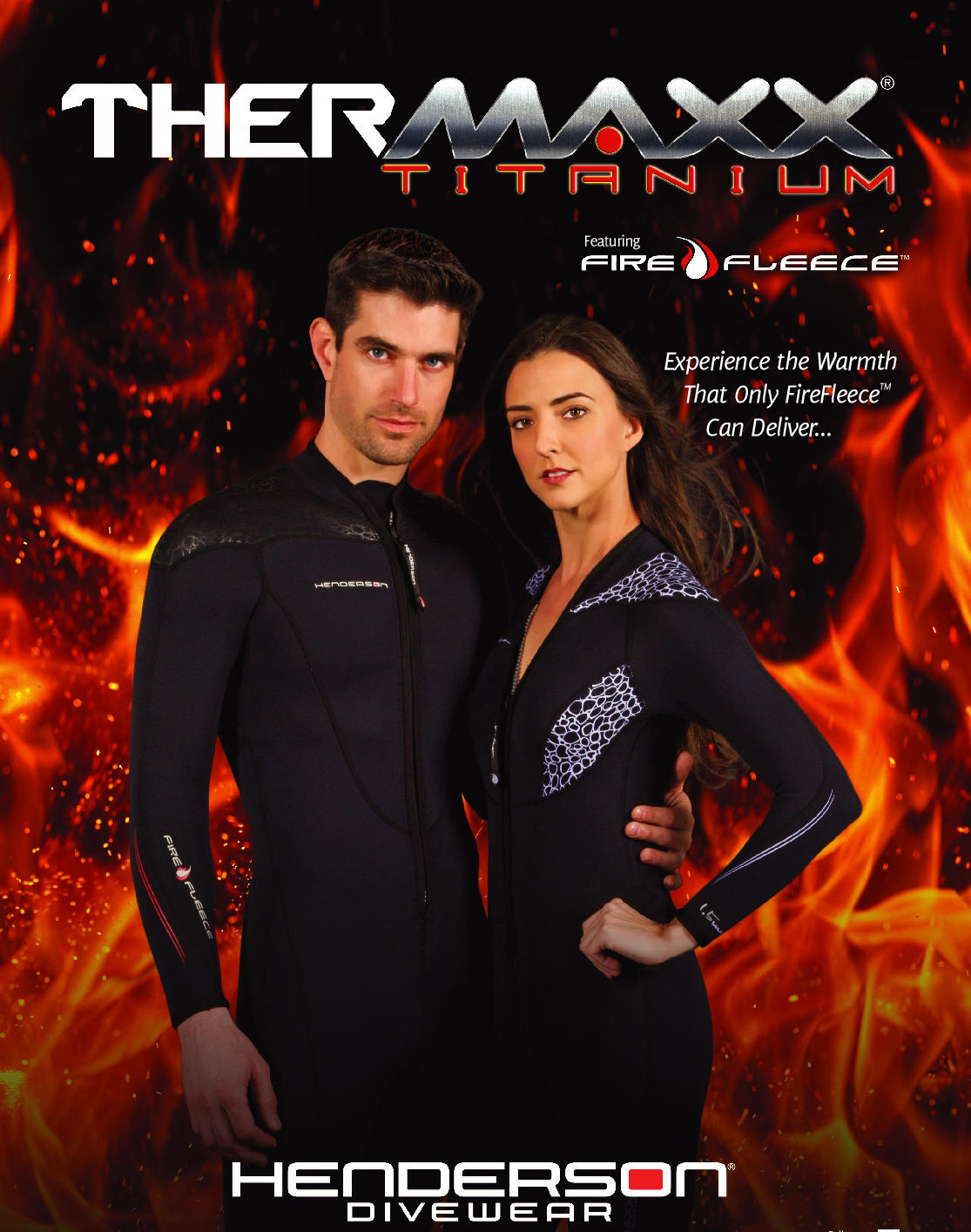 Thermaxx Wetsuits