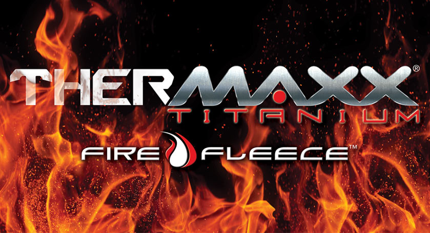Thermaxx Firefleece Wetsuits